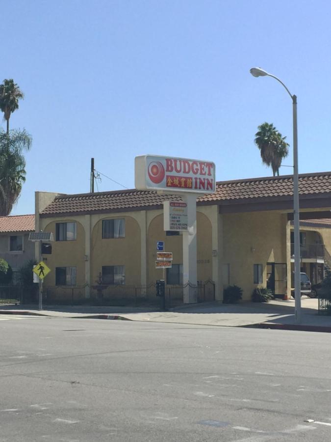 Hotels In San Gabriel California