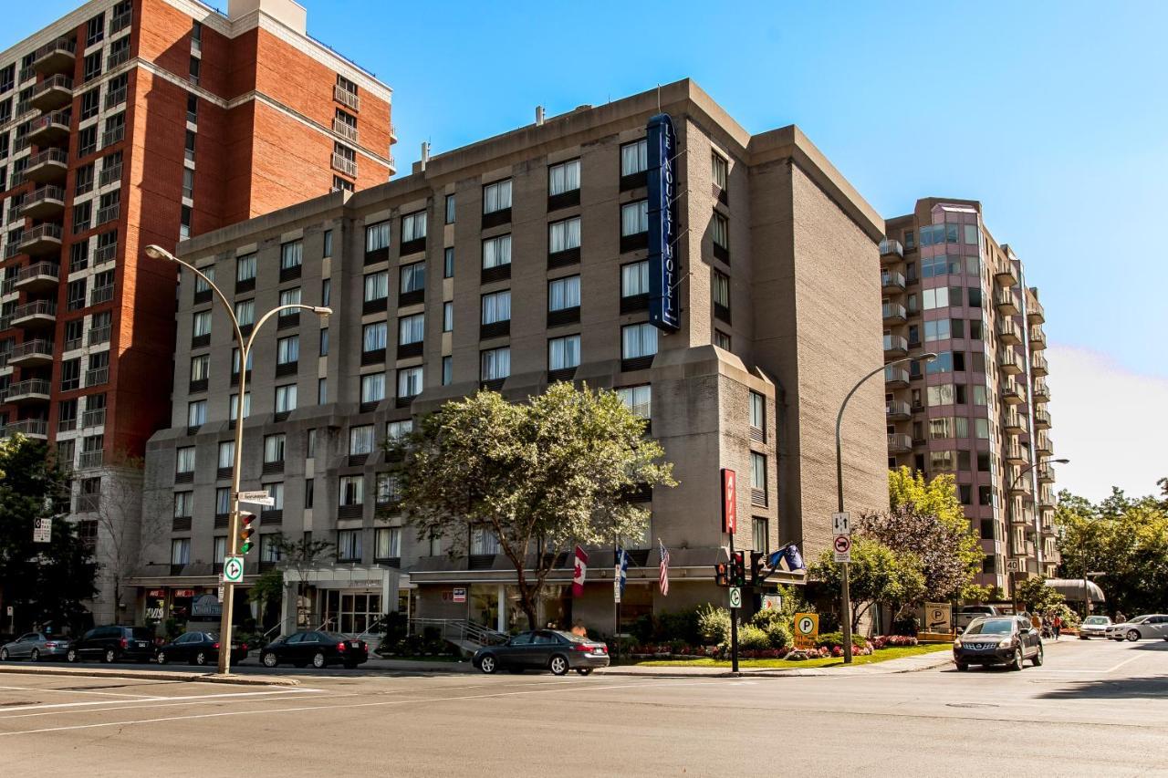 Hotels In Verdun Quebec