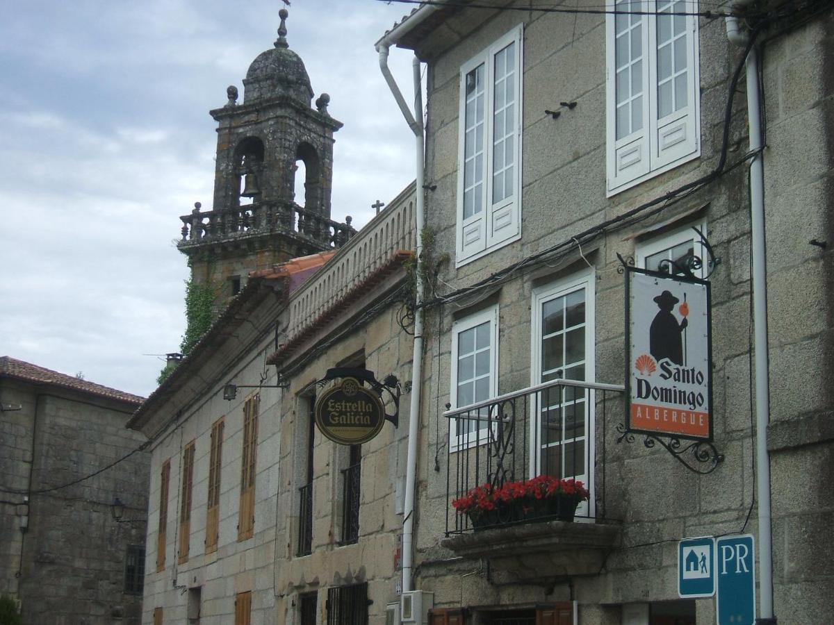 Hostels In As Madorras Galicia