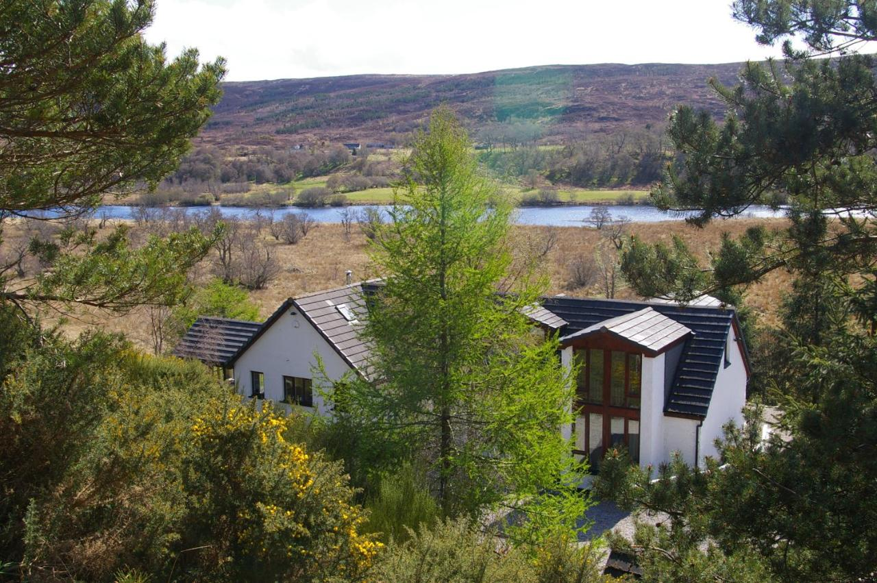 Bed And Breakfasts In Rosehall Highlands