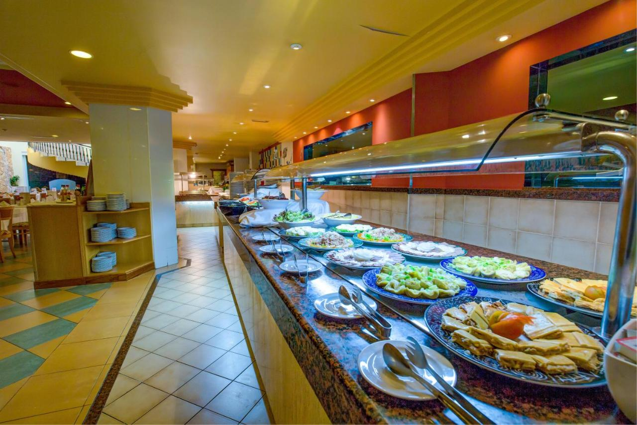 Sbh Crystal Beach Hotel Suites Spanien Costa Calma Booking Com