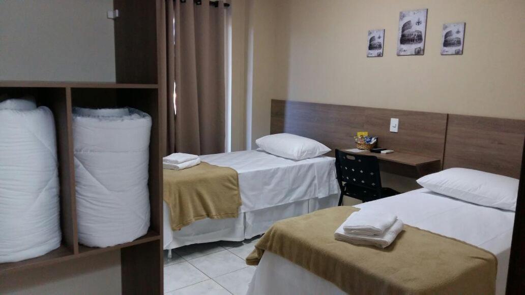 Hotels In Ampère Parana