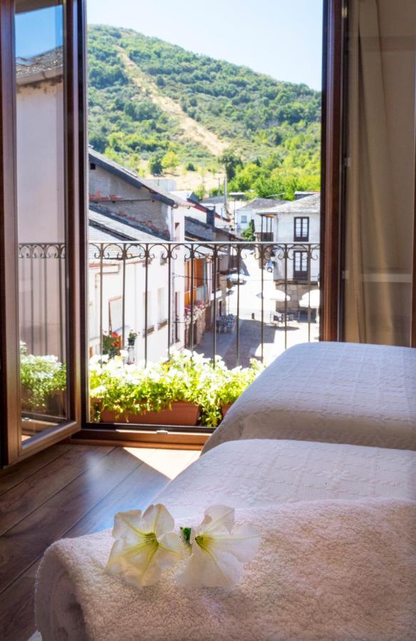 Hotels In San Juan De La Mata Castile And Leon
