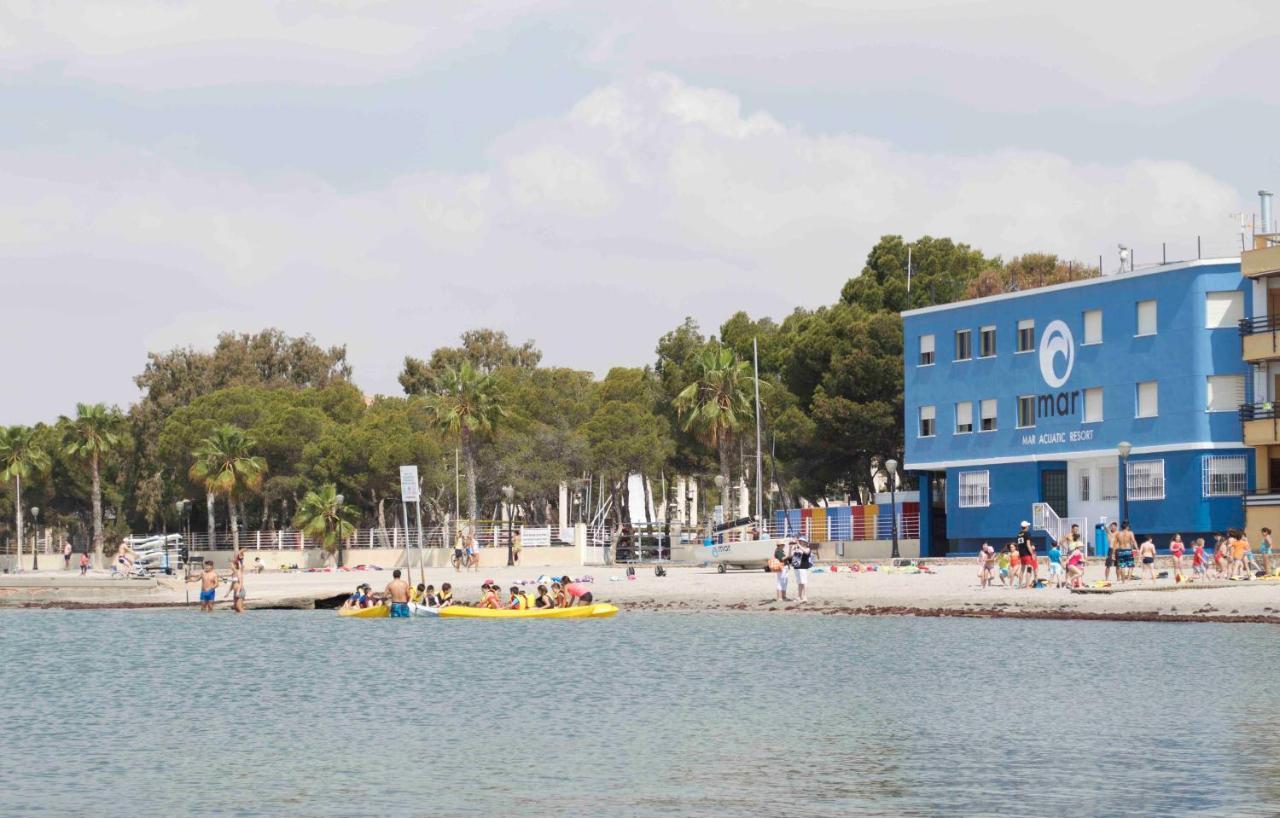Hostels In Lo Gea Murcia