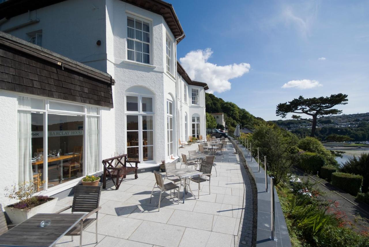 Hotels In Saint Martin Cornwall