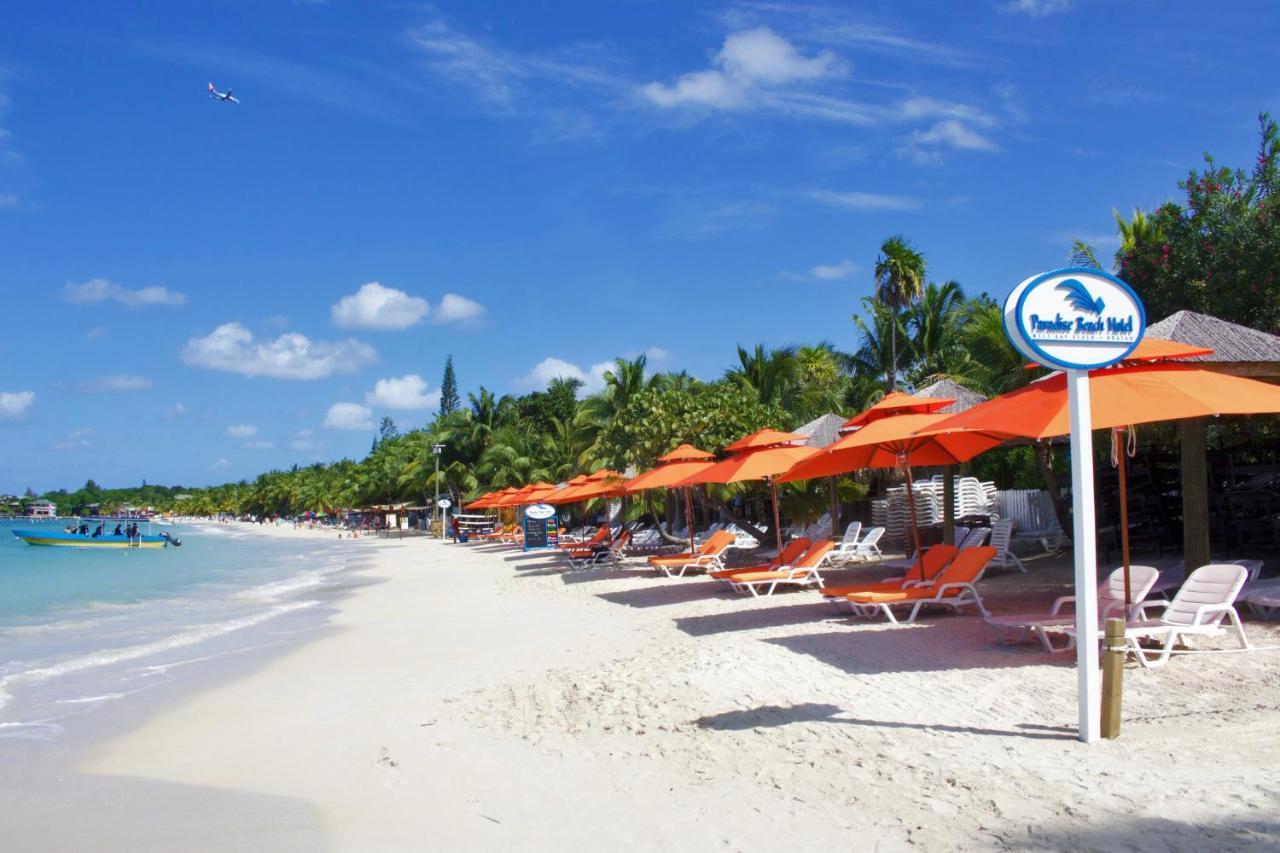 Paradise Beach Hotel Roatan Reviews The Best Beaches In World