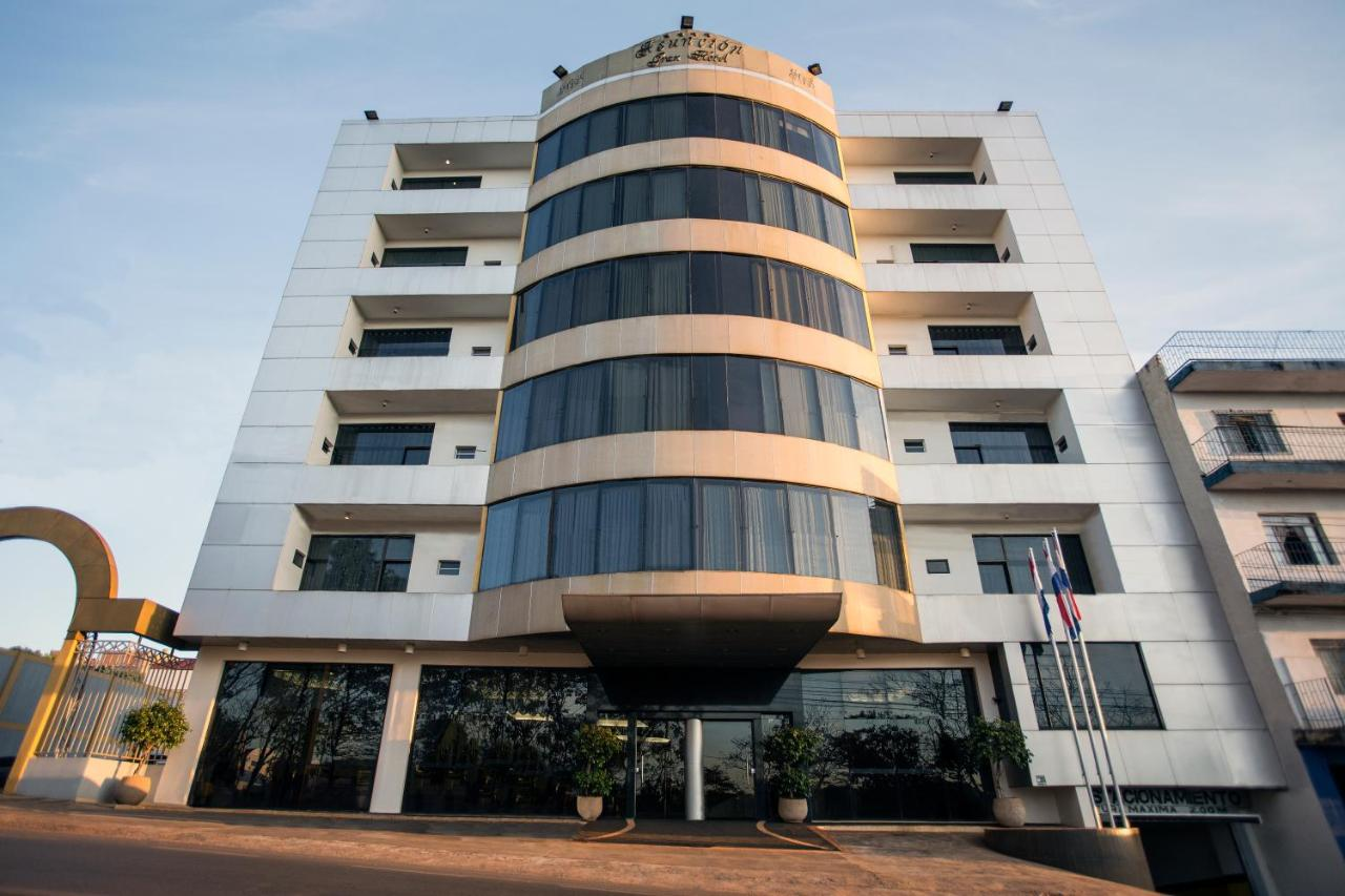 Hotels In Hernandarias