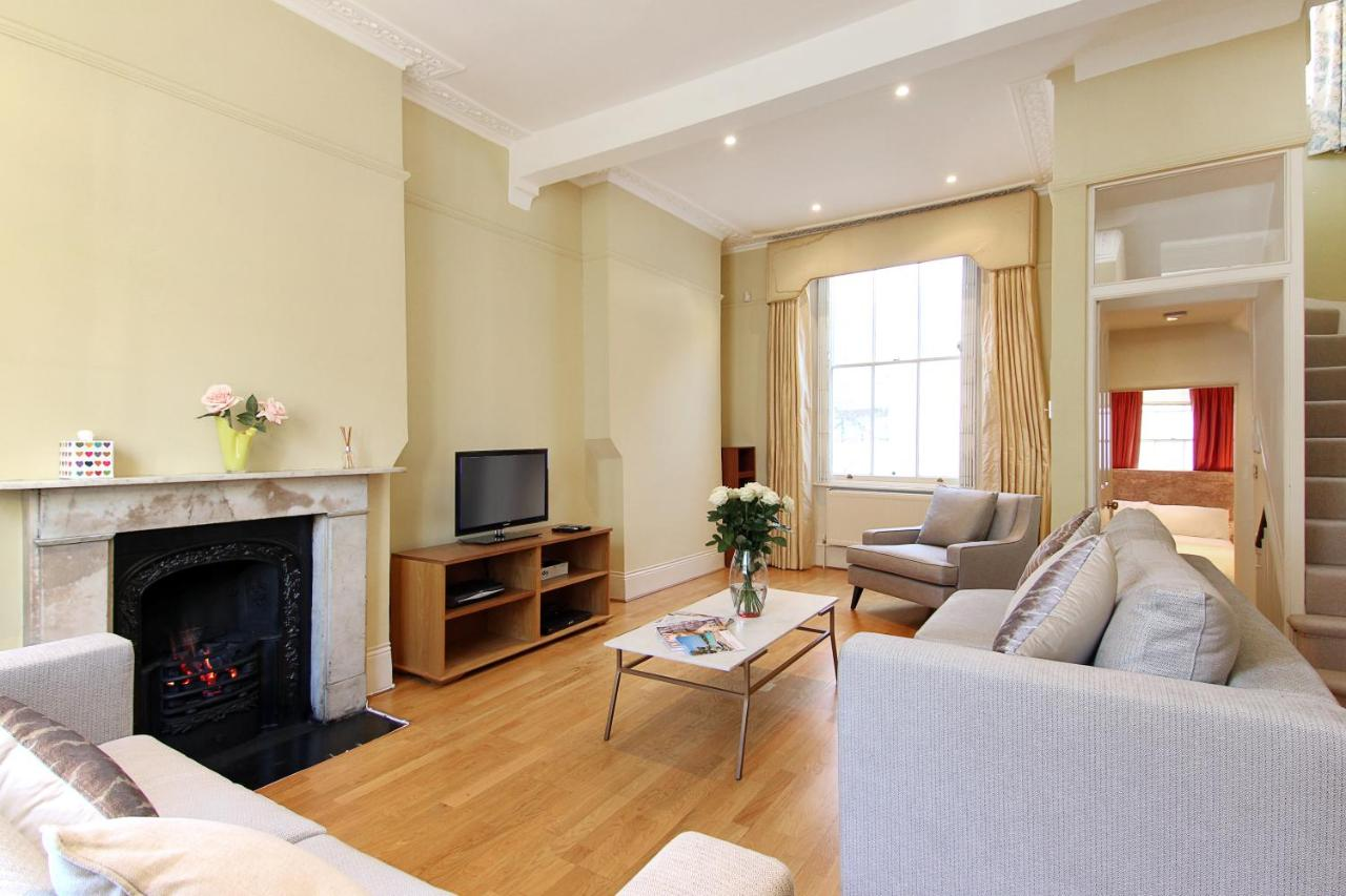 London Lifestyle Apartments - Chelsea - Style, Londres – Precios ...