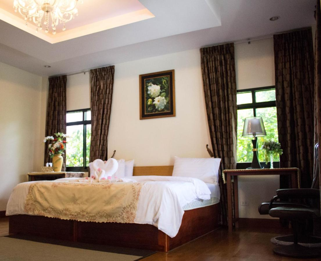 Hotels In Bang Khla Chachoengsao Province