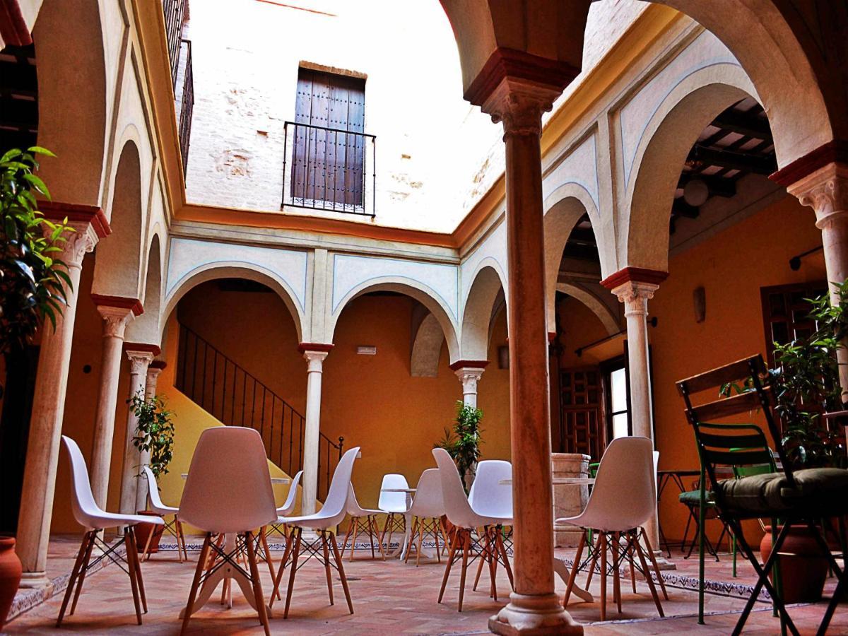 Hostels In Hacienda De Tarazona Andalucía