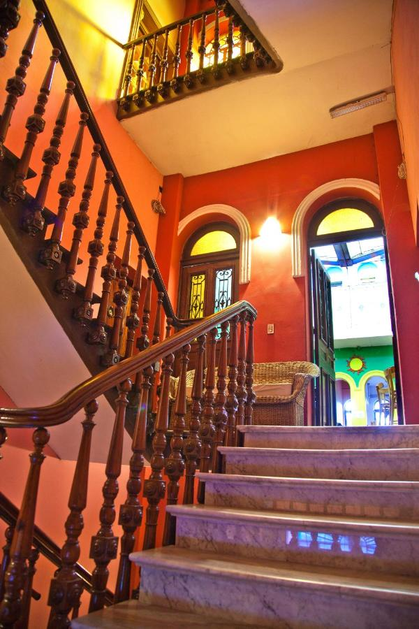 Hostels In Dock Sur Buenos Aires Province