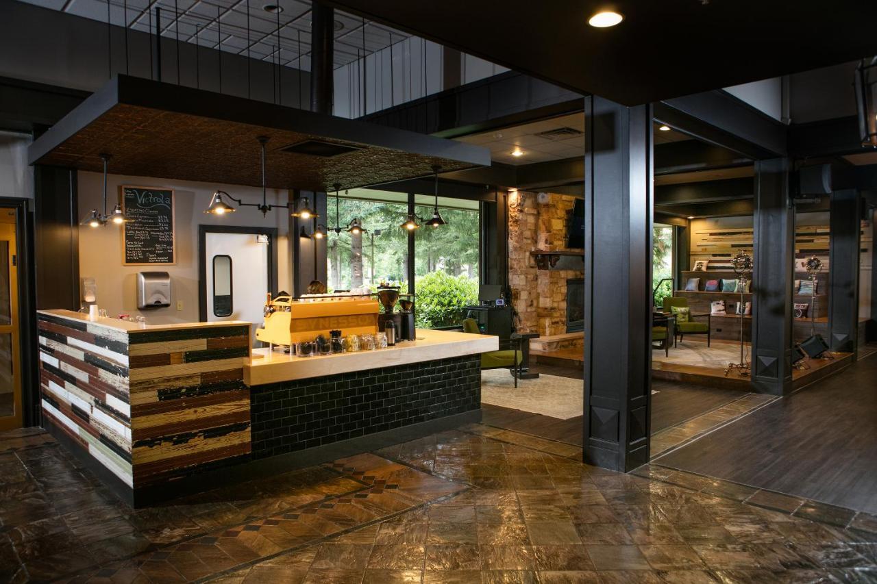 Hotels In Tumwater Washington State