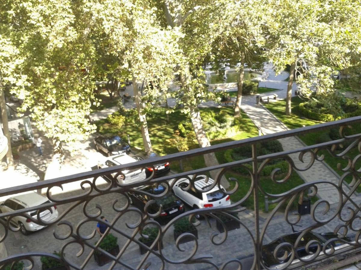 Zevin Formula ApartmentApartment in city center