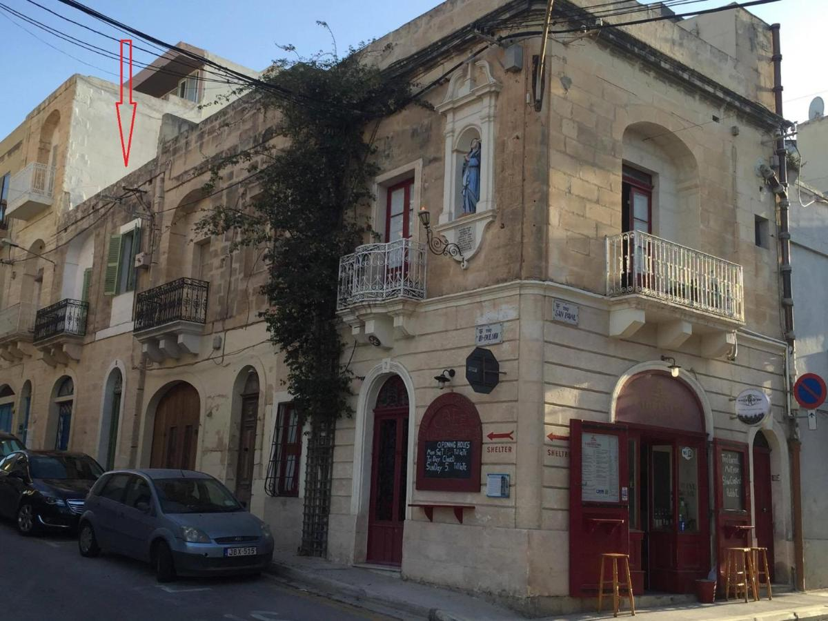Guest Houses In Dingli Malta