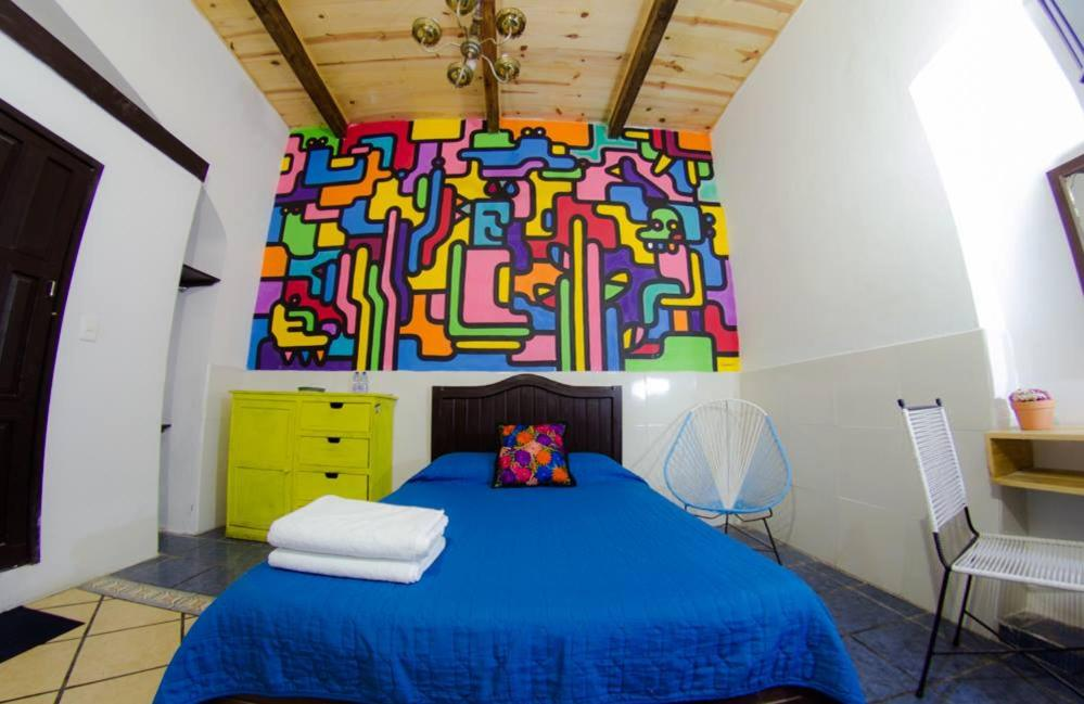 Hostels In Cuautlancingo State Of Puebla