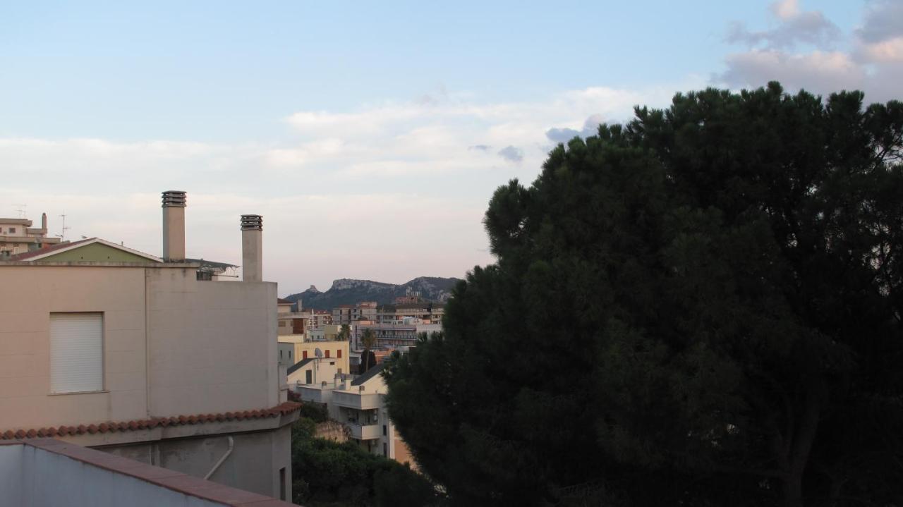 Apartment La Terrazza, Cagliari, Italy - Booking.com