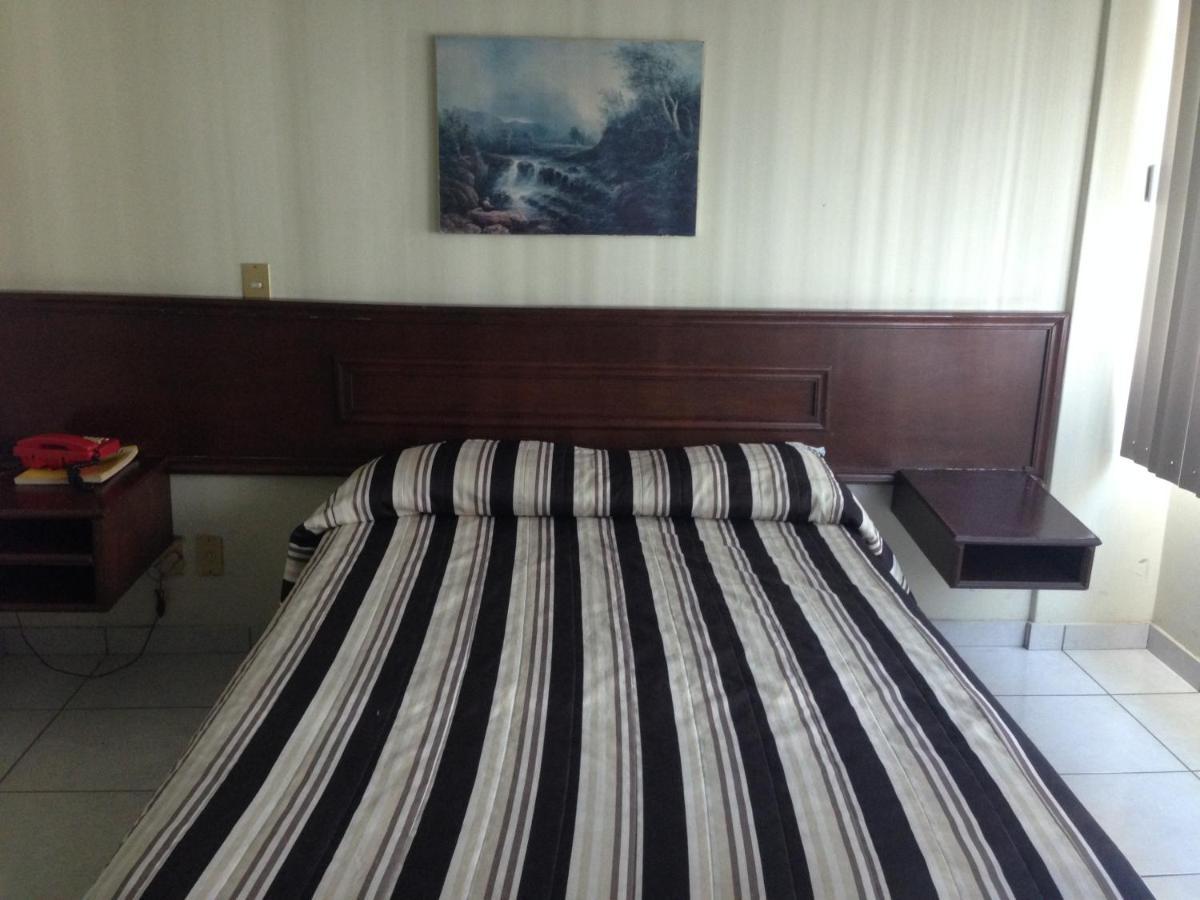 Hotel Plaza Sahuayo Sahuayo De Jos Mar A Morelos Mexico  # Muebles Taosa Ocotlan