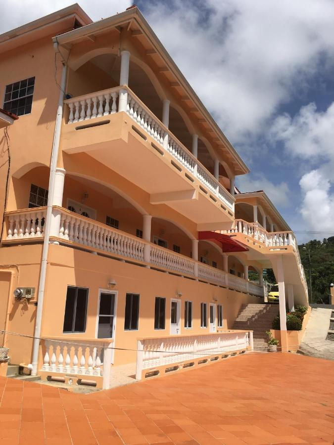 Guest Houses In Bosquet D'or