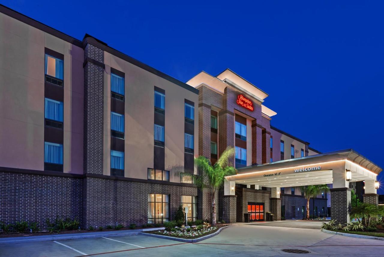 Hotels In Katy Texas