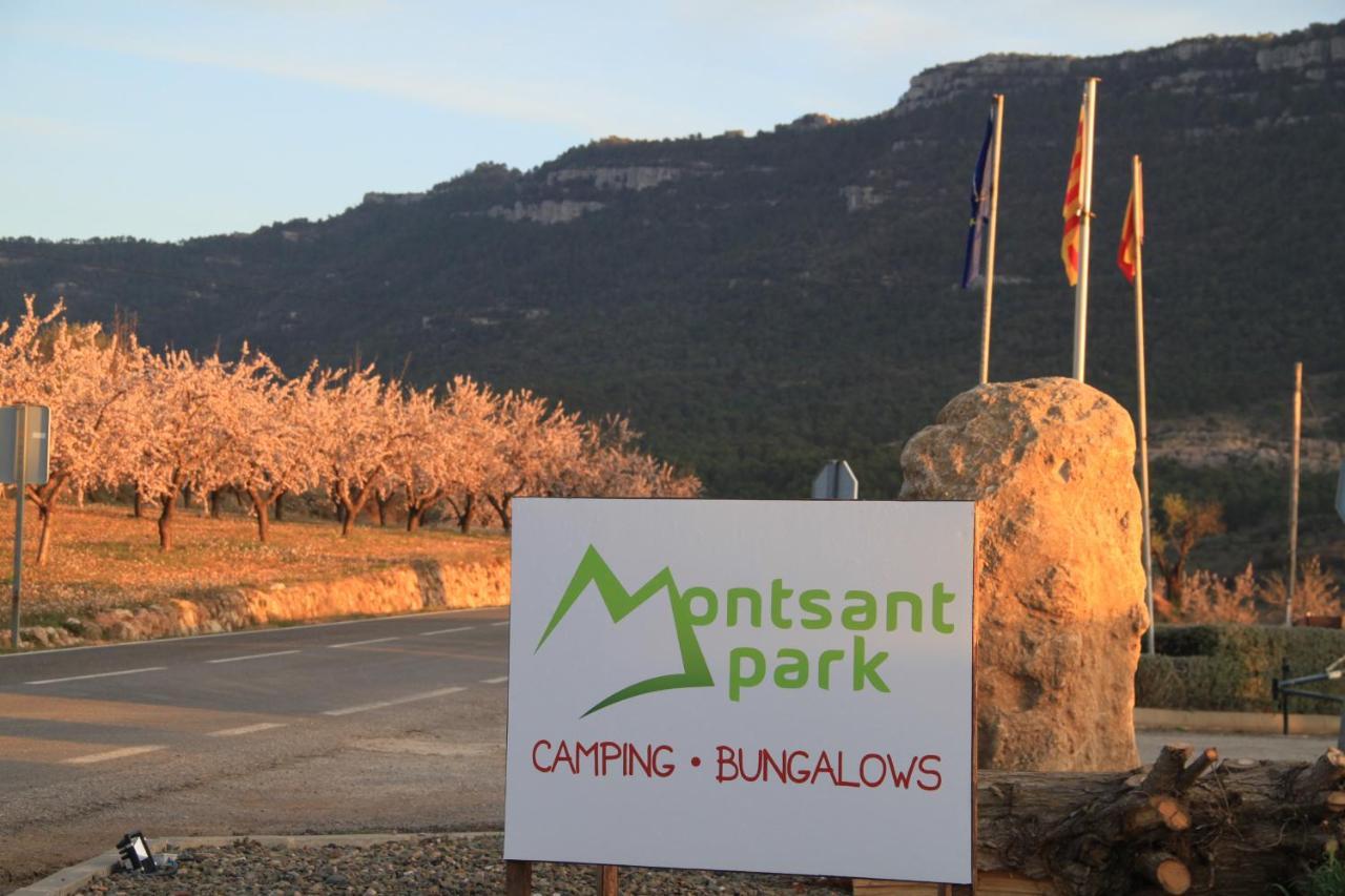 Montsant Park Camping & Bungalow, Ulldemolins – Precios actualizados 2019