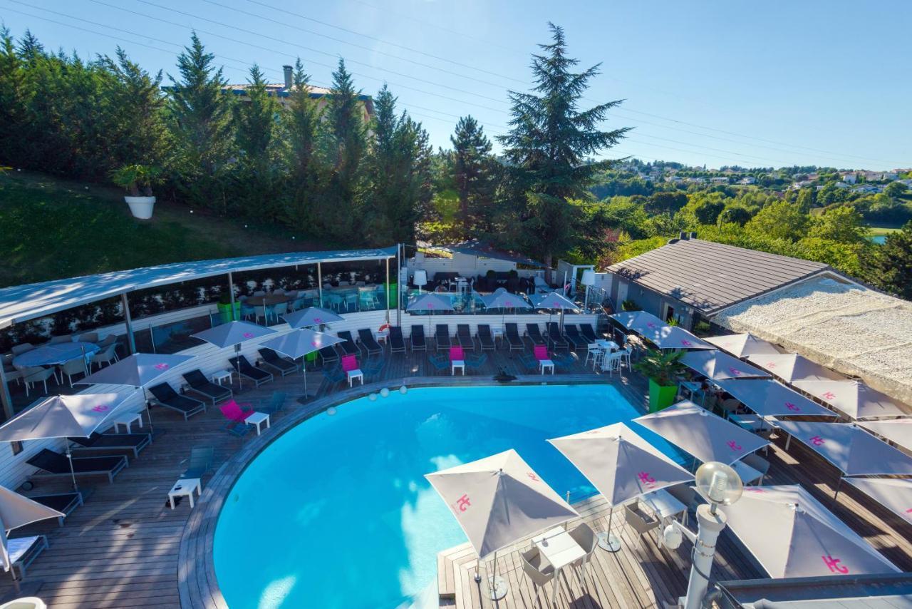 Hotels In Saint-marcellin-en-forez Rhône-alps