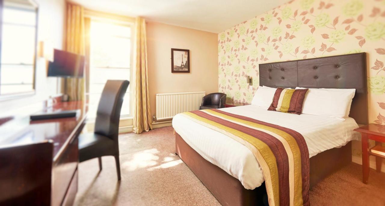 Hotels In Saltfleet Lincolnshire