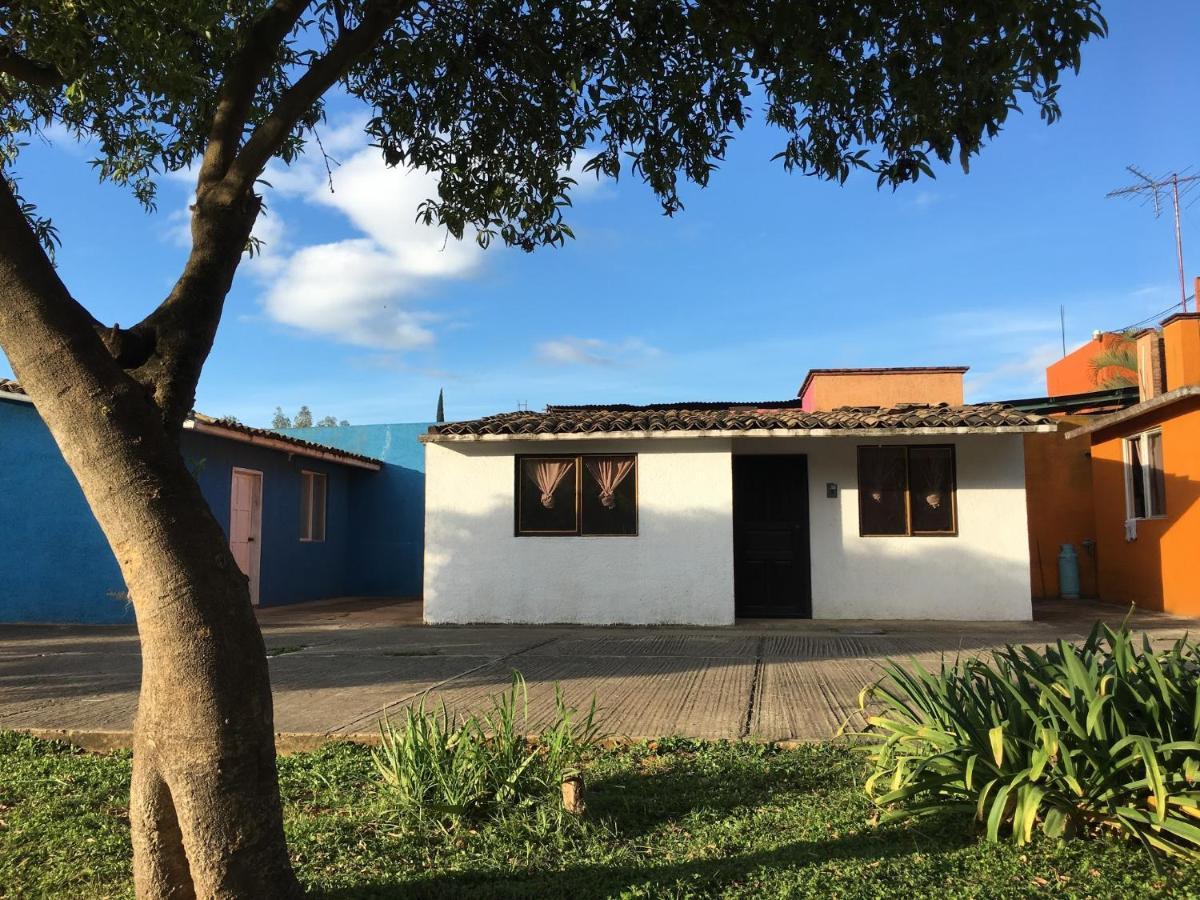Hotels In Viguera Oaxaca