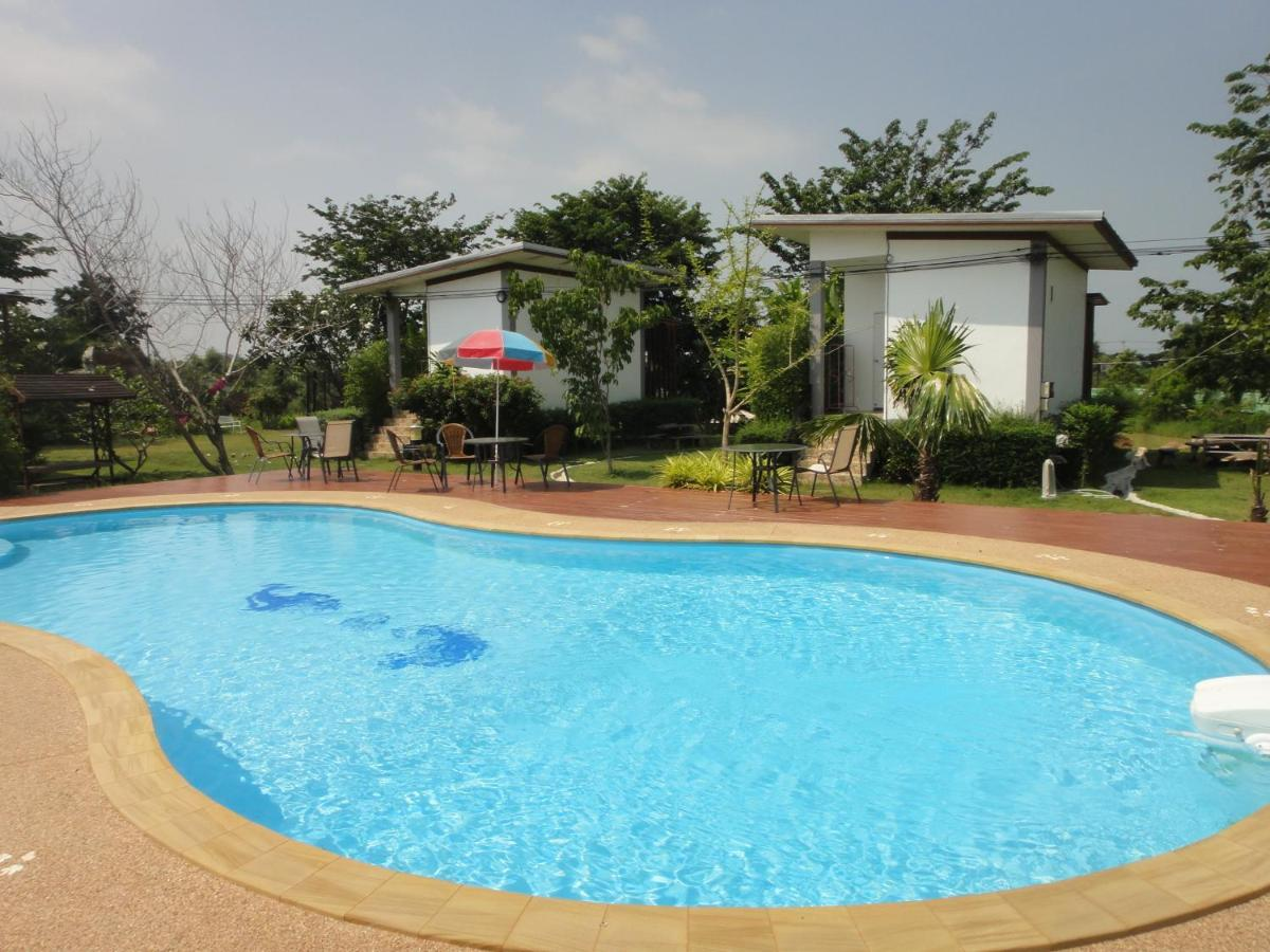 Resorts In Ban Si Than Khon Kaen Province