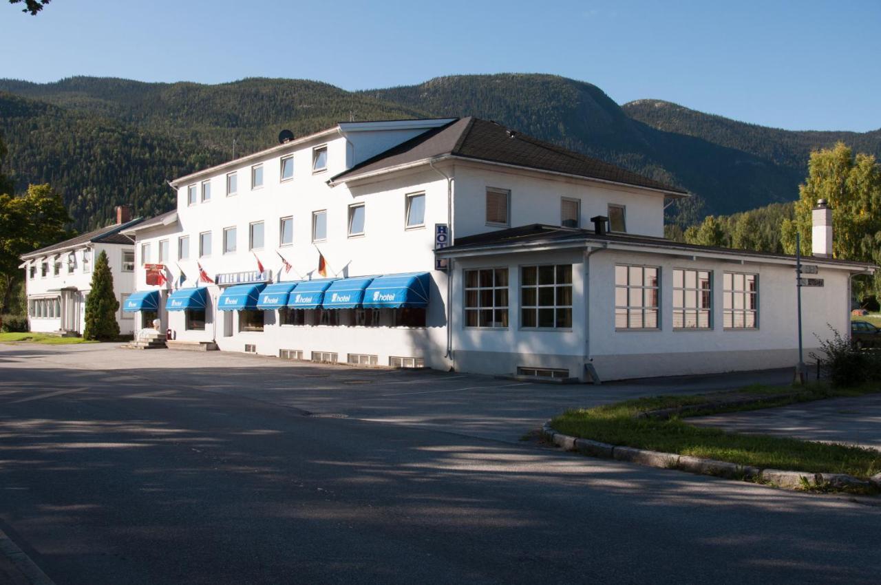 Hotels In Nesbyen Buskerud