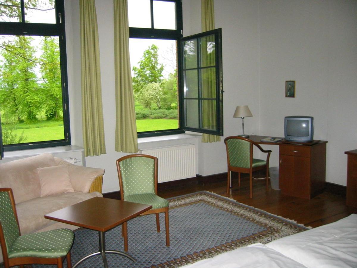 Hotel Gutshaus Redewisch (Deutschland Ostseebad Boltenhagen ...