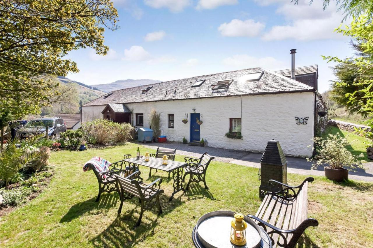Vacation Home The Bothy Succoth, Arrochar, UK - Booking.com