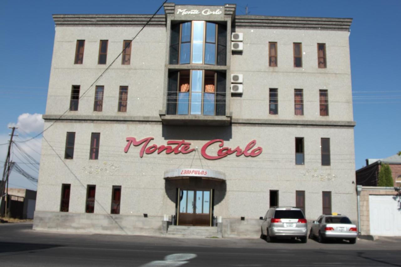 Hotel monte carlo yerevan armenia booking fandeluxe Image collections
