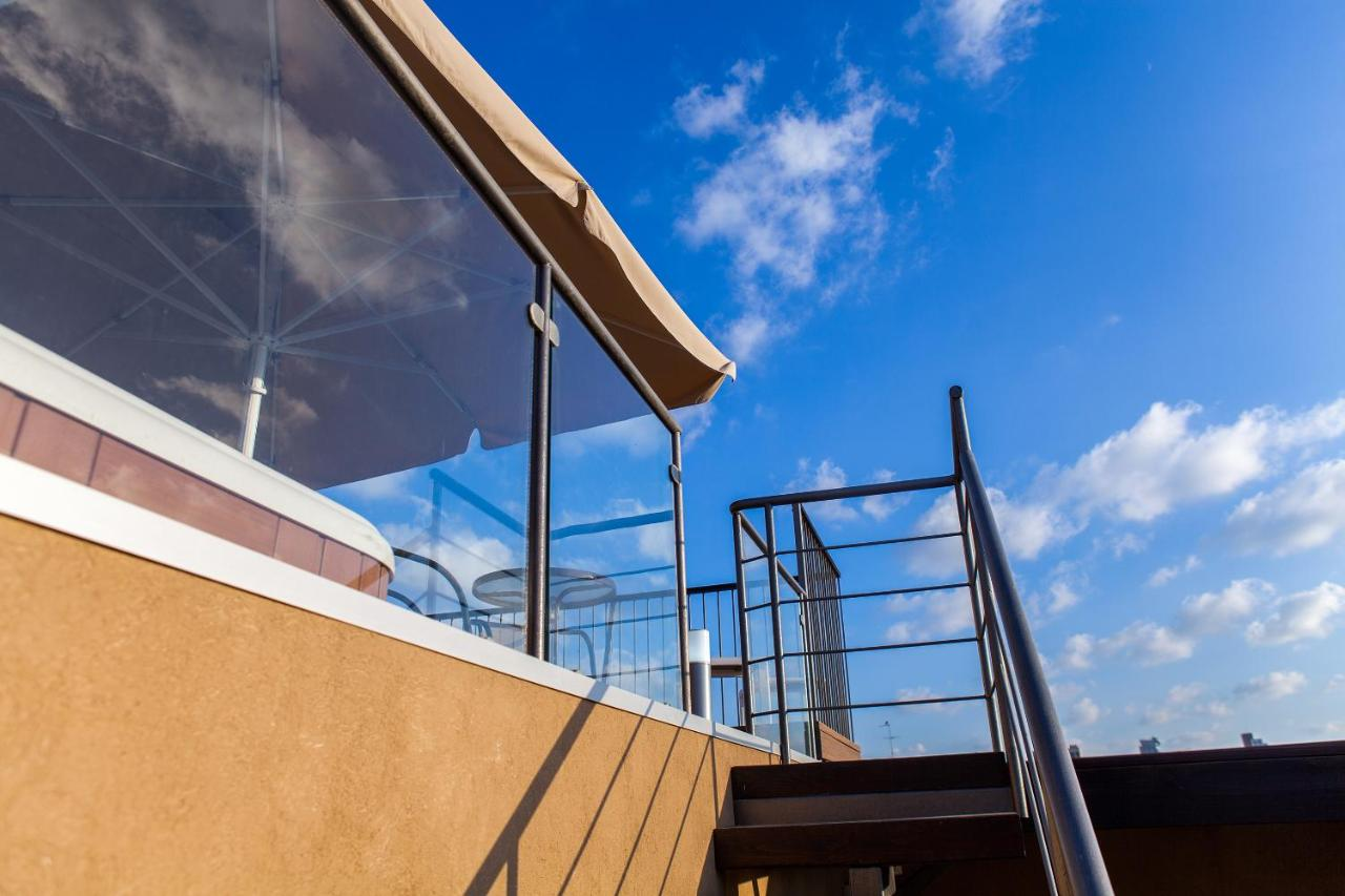 Fein Hi Tech Loft Wohnung Loft Dethier Architecture Bilder ...