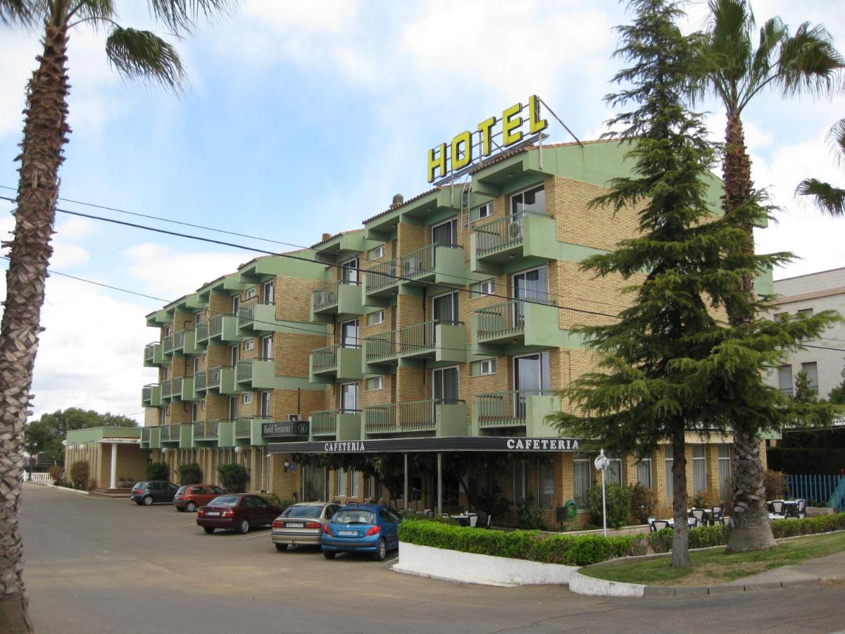 Hotels In Magacela Extremadura