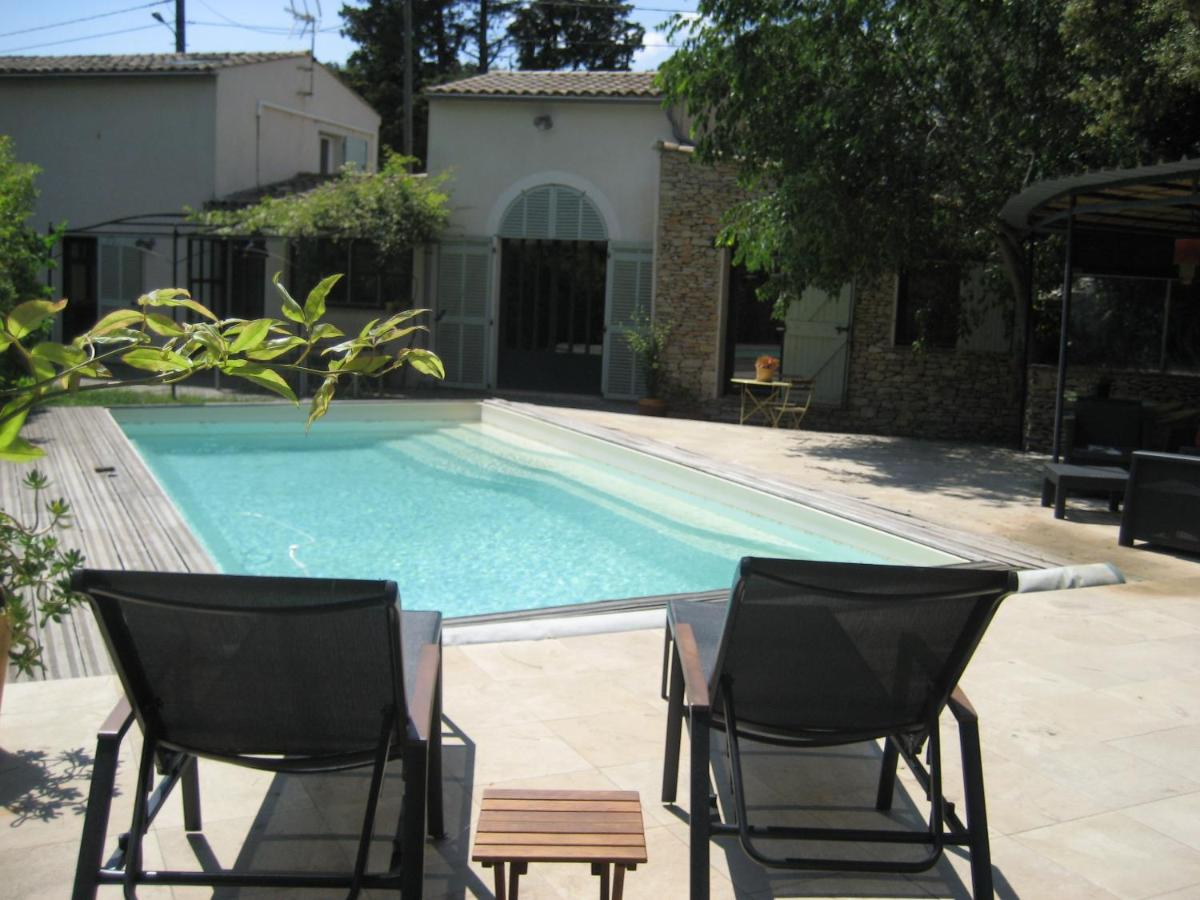 Bed And Breakfasts In Nîmes Languedoc-roussillon
