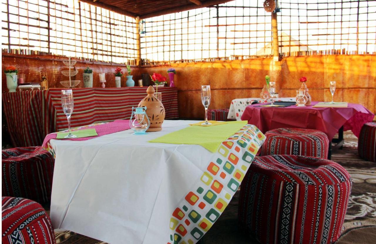 Sands Dream Tourism Camp