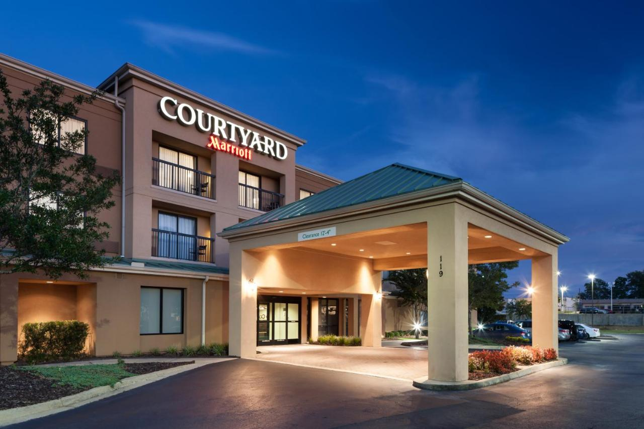 Hotels In Corinth Mississippi