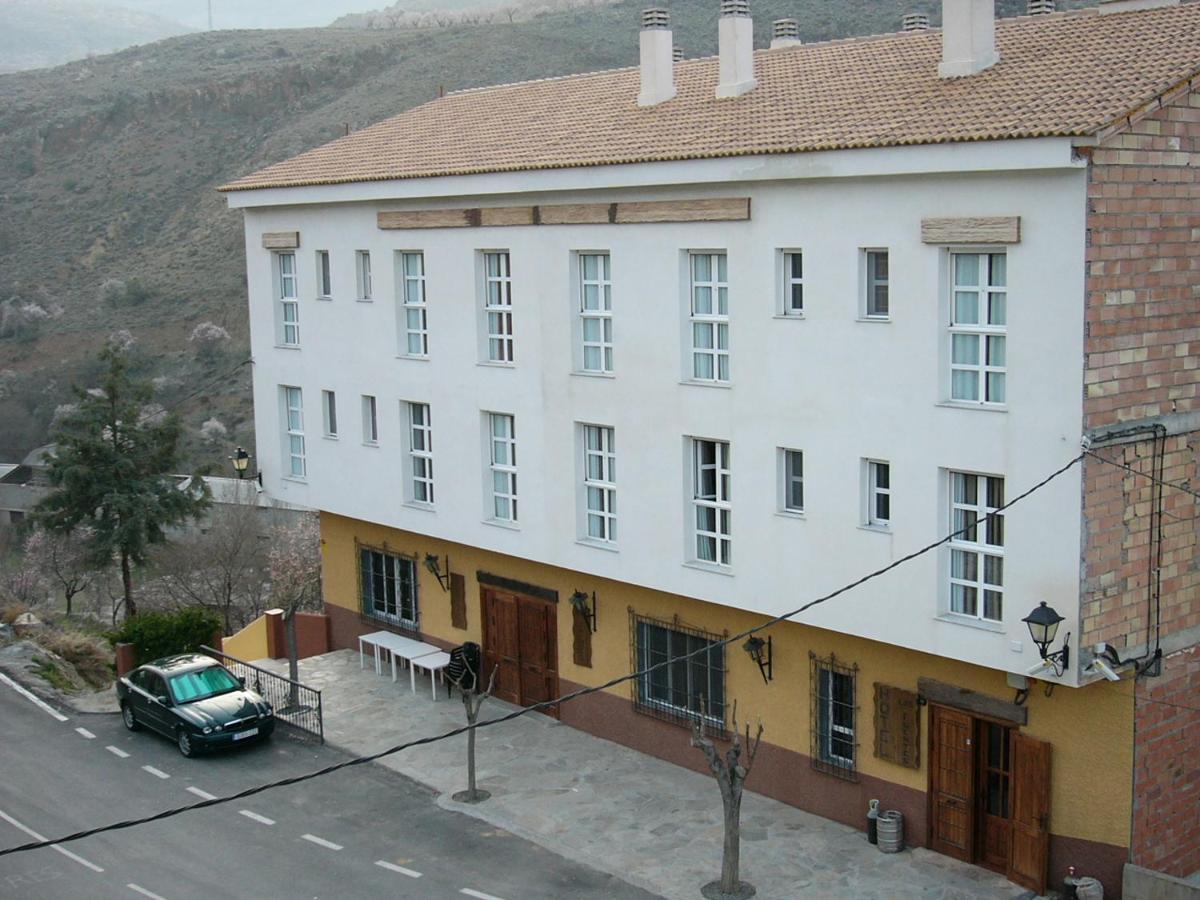 Hotels In El Hijate Andalucía