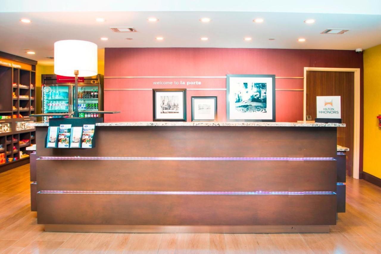 Hampton Inn & Suites La Porte, TX (USA La Porte) - Booking.com