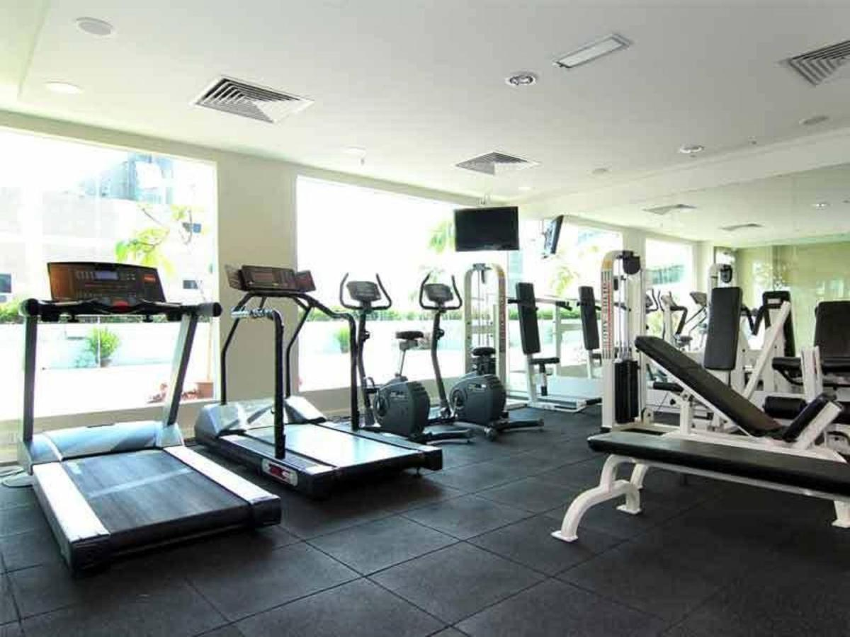 Fitness first setia city mall premier gym fitness center