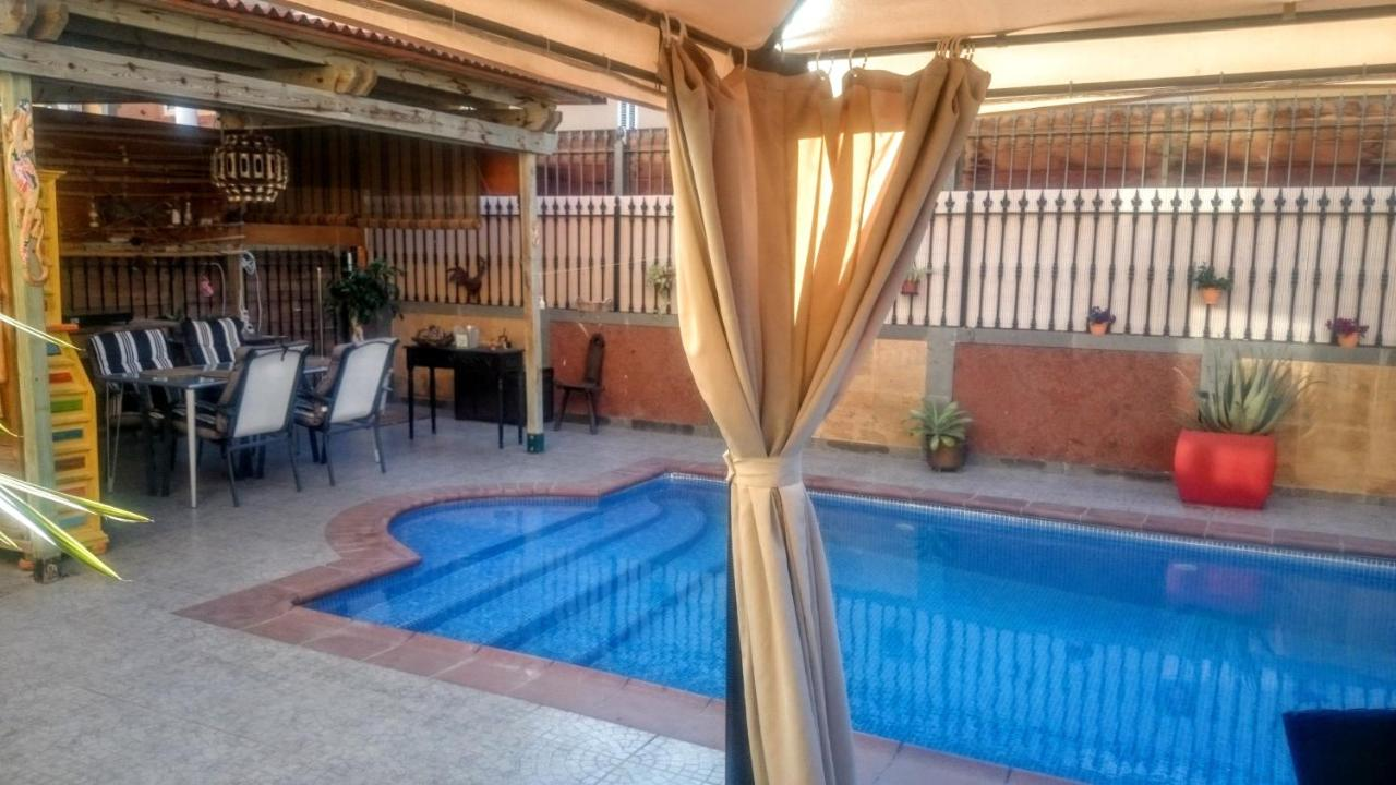 Bed And Breakfasts In San Agustin Gran Canaria