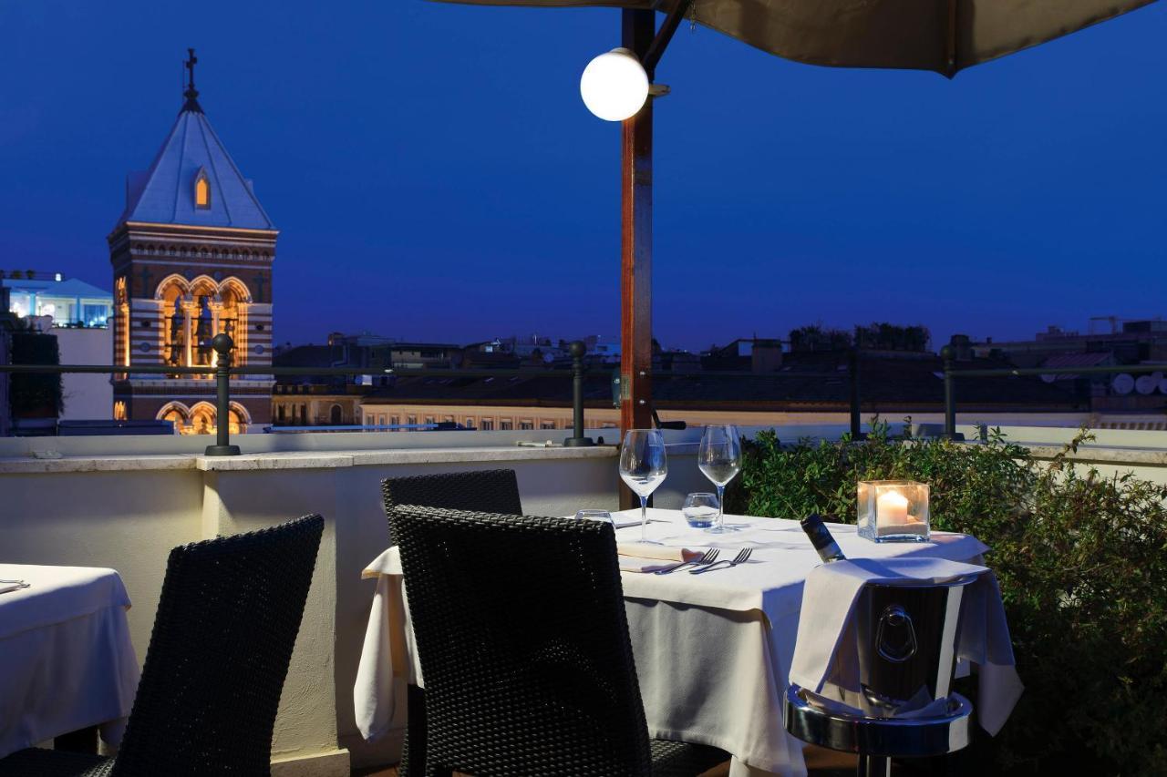 Hotel Artemide, Rome, Italy - Booking.com