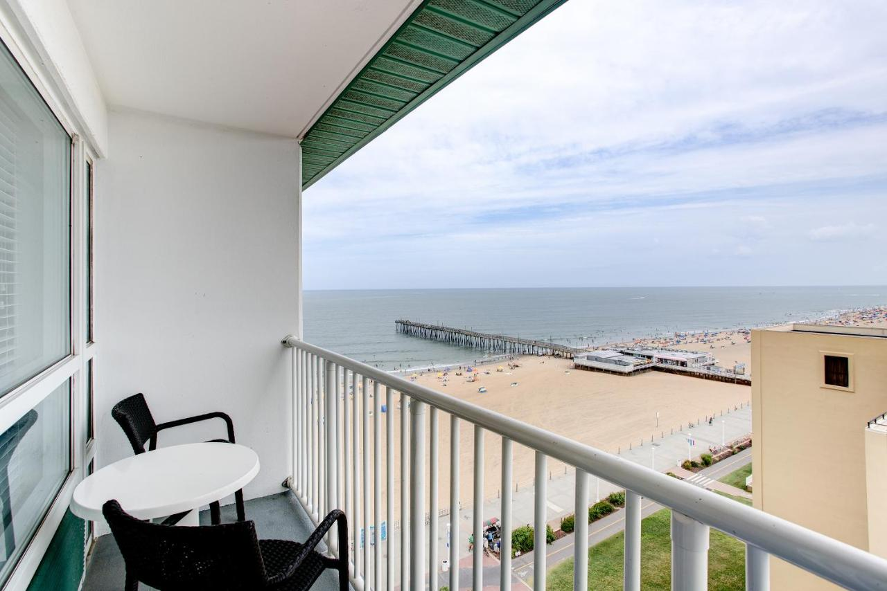 Boardwalk Resort Hotel, Virginia Beach, VA - Booking com