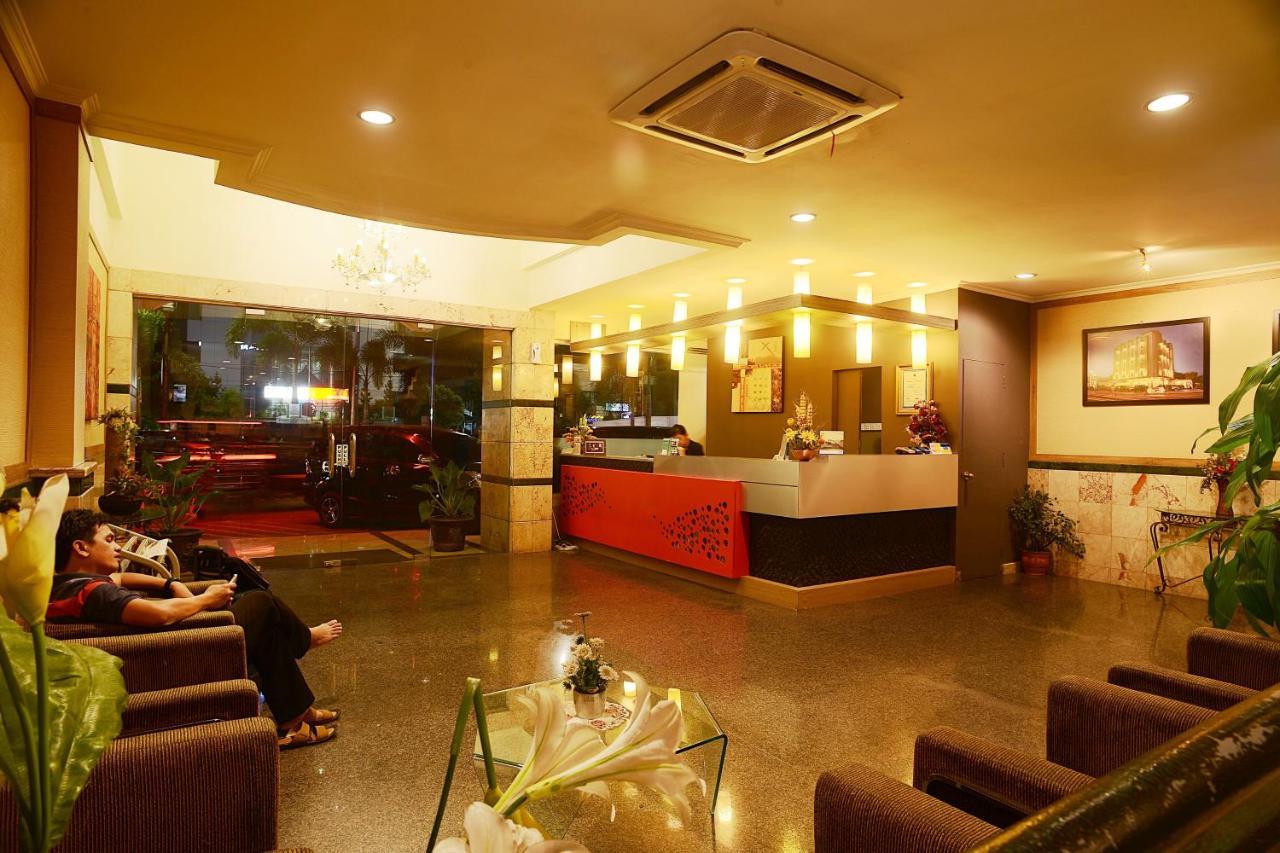 Anugrah Hotel Hotel Anugerah Palembang Palembang Bookingcom