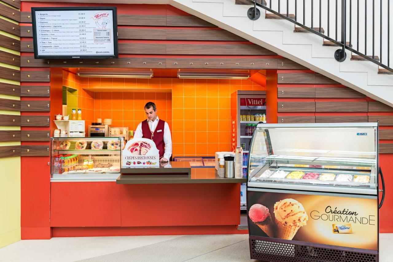 Buffalo New York Restaurants öffnen Heiligabend Orange