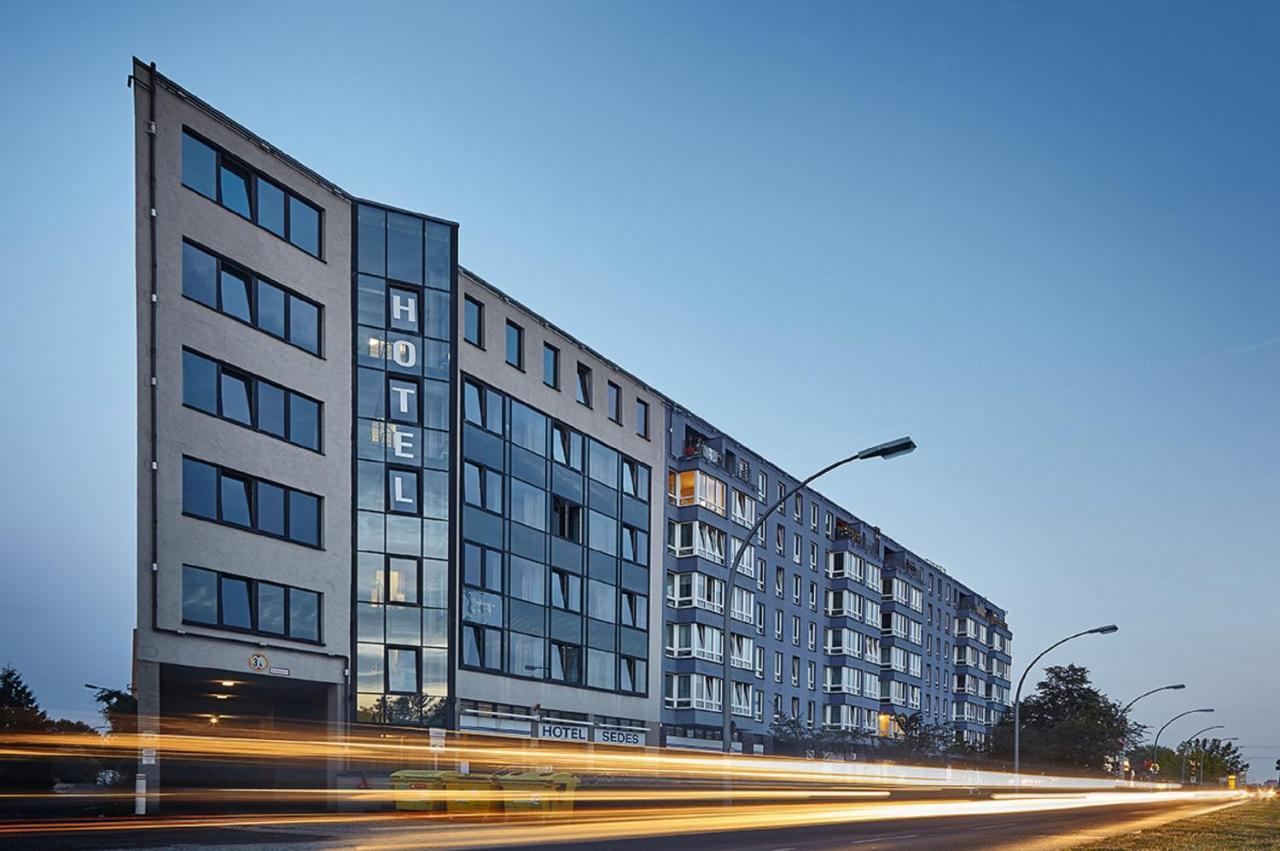 Hotel Sedes (Deutschland Berlin) - Booking.com