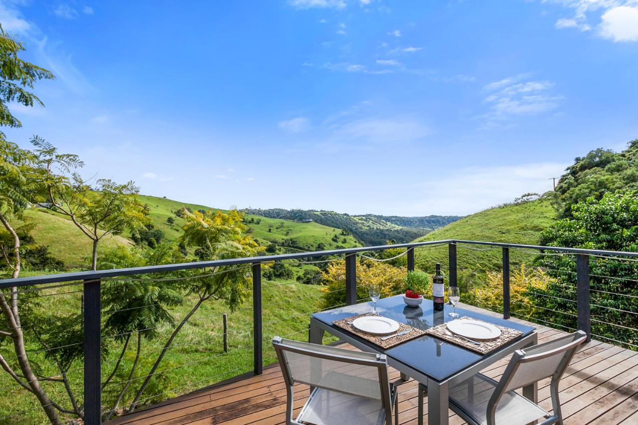 bed and breakfast top of the hill maleny australia booking com