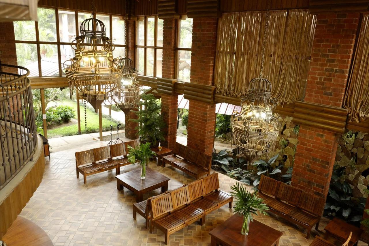 Hotels In La Represa