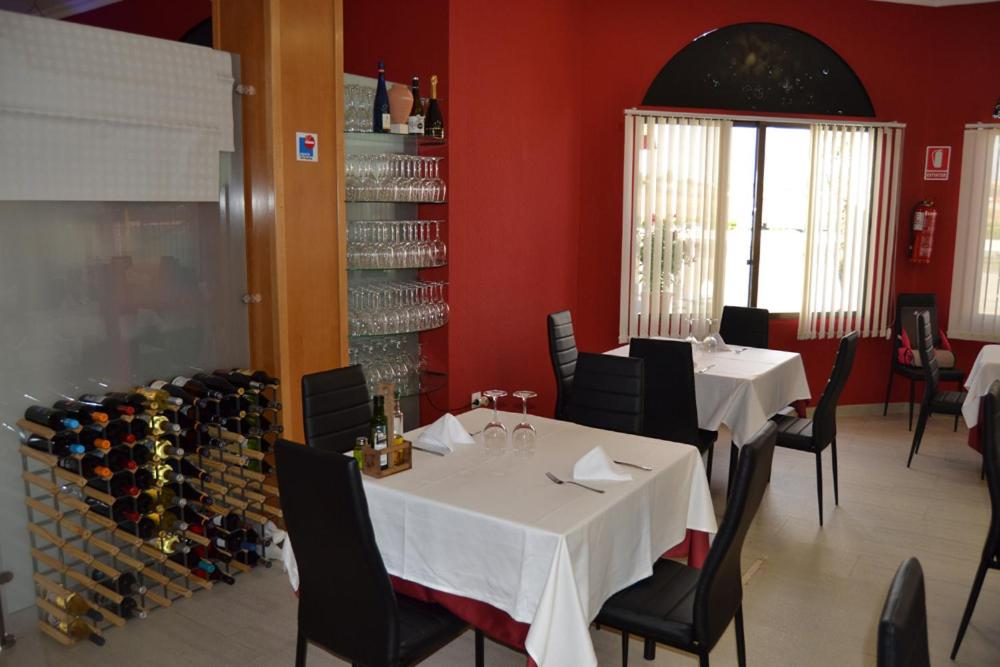 Hotels In Santa Cruz De Mudela Castilla-la Mancha