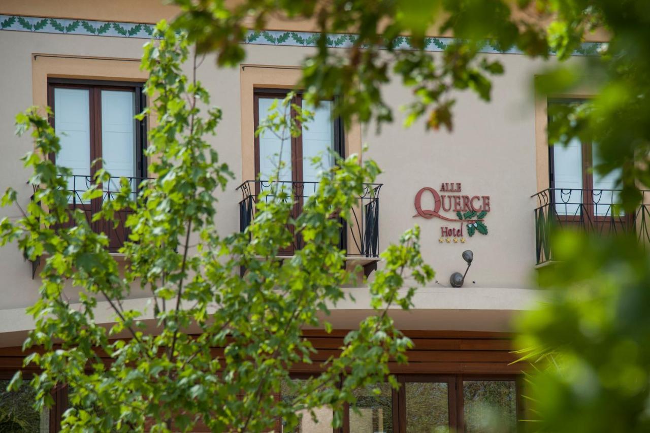 Alle Querce Hotel, Castelbuono, Italy - Booking.com